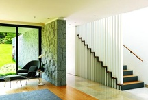 New House - Staircases / by Tamiya