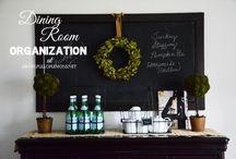organization / by Kirstin Gentry