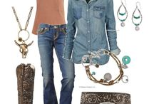 My Style / by Shonda Cross