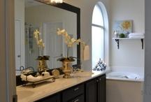 Bathroom Remodel Ideas / by Elizabeth K