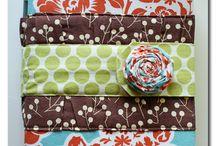 Oh how I love: Fabric / by Melinda Fain