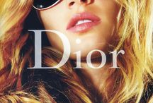 Dior Show / by Anne Pascale