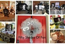 Party Ideas / by Sharon Eason