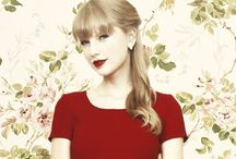 Taylor. / by Allison-Kaye Marcom