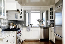 small space solutions / by Wendy Smith Sandvig