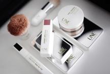 make up / by Anna