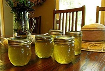 Putting Food By - Mostly Canning recipes. / by Lisa M