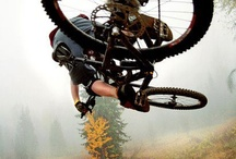 Mountain Biking / by Cotswold Outdoor