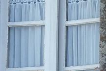 cortinas / by Dulce Ma Garrido