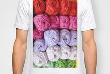 Tshirts / by Rosie Brown