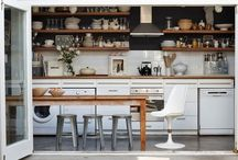 Table's and Kitchen''s i love / by September Murasaki