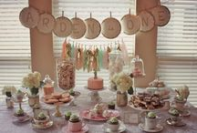 Party Ideas / by Pretty Creations