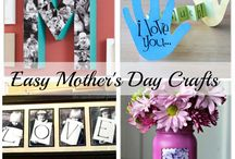 Mothers day / by Lisa Neal