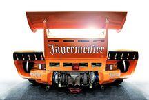 Porsche  935's / by Chris Scoggins