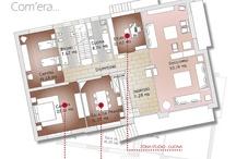 Apartment '60 / by Casa da Sogno