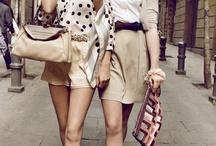 Smashin Fashion / by Becka Lyke