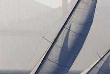 Sailing!  / by Chelsea Jones