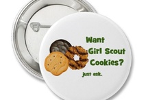 """Girl Scouts - To Do / This is my """"to do"""" girl scout ideas & inspiration board.  When we finish an activity, it is moved to """"Girl Scouts - Done It.""""  I also have a Thinking Day board, a Day Camp board, and a Letterboxing board. / by Jana Horne"""