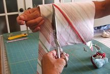 Sewing--Bias, Binding and Piping / by robin