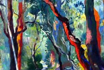 Fauvism / by Patricia Ann