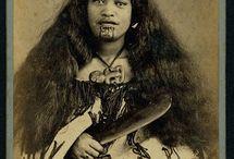 ng maori / by luis inzunza