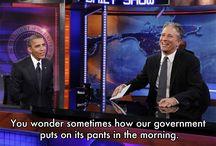 Politics / by Kelly Bogart