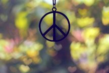 Peace.Love.Happiness / by Brandi Williamson