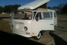 My Dream Van / by Nate Broshot