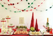 Party, Party, Party Ideas / by Lori, Mrs. Sergeant