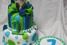 Thompsons 1st and Beyond <3 / Birthday Ideas / by Alisa Bates