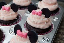 Minnie Mouse / by Melissa Boston Short