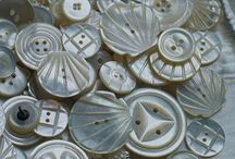 Buttons / by Debbie Wallace
