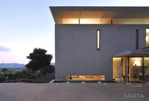 South African Interiors / by The Design Fairy Ltd