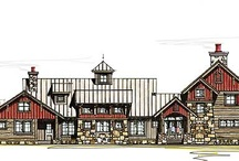 House Plans / by Cara Bryant