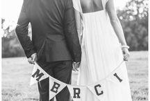 Photos mariage / Idées photos pour garder de superbes souvenirs de son mariage / by Hélène Mafeerie