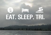We Love Triathlon : Simply Swim / by Simply Swim