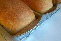 Let's Get Cookin'...Bread / by Roxie R.
