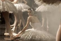 Ballerinas / by Teresa Mikkelsen