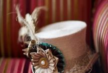 Crafts / by Bonnie Stevenson