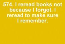 Books & Movies / by Linda Fahey