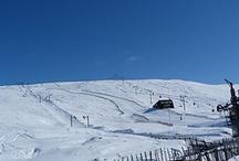 Skiing in Scotland - Glenshee / by Gilmore House Bed & Breakfast