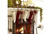 Christmas / by Melitta Penwell