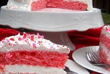 Dessert / by Jennifer Twelvetrees