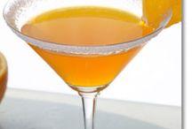 Drink recipes / by Crystal Jaworski