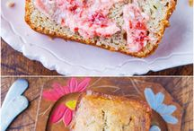 Recipes! / by Alexandra Testa