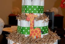 Baby Shower / by Leslie Taylor
