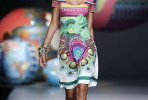 My kinda fashion / by Janine Ward