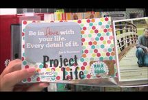 Project Life 2014 / by Gianna Glasser Waterbury
