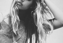 Hair/Makeup/Nails / by Moriah Wabashaw