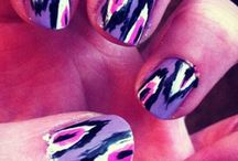 Nails / by Crystal Machuca